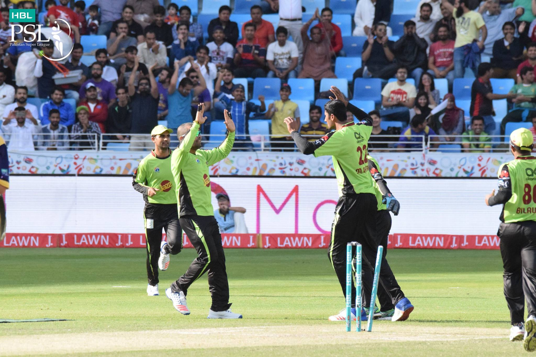 making amends lahore would be looking to avenge their first match defeat to sarfraz ahmed s men after the quetta outfit somehow pipped them to a win when brendon mccullum s men looked favourites to win photo courtesy psl