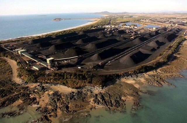 the junta has green lighted a 800 megawatt coal plant on krabi 039 s coast photo reuters