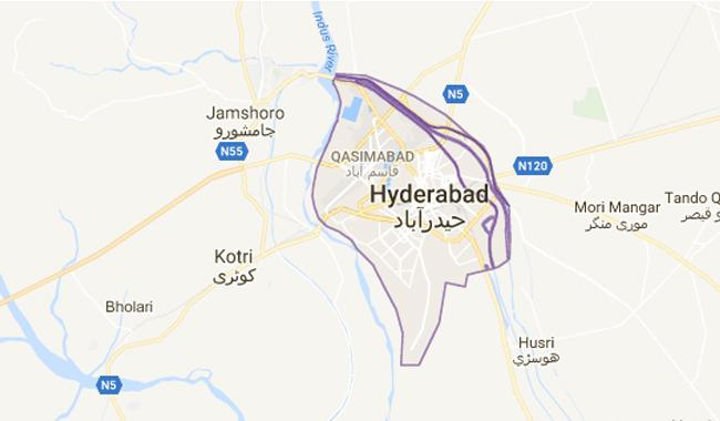 at least 16 injured in hyderabad explosion