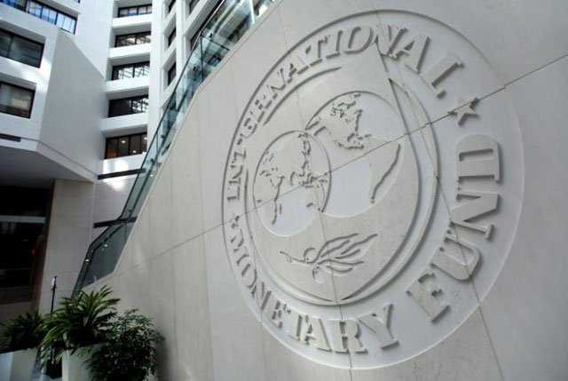 negotiations were supposed to review status of pakistan s economy photo reuters