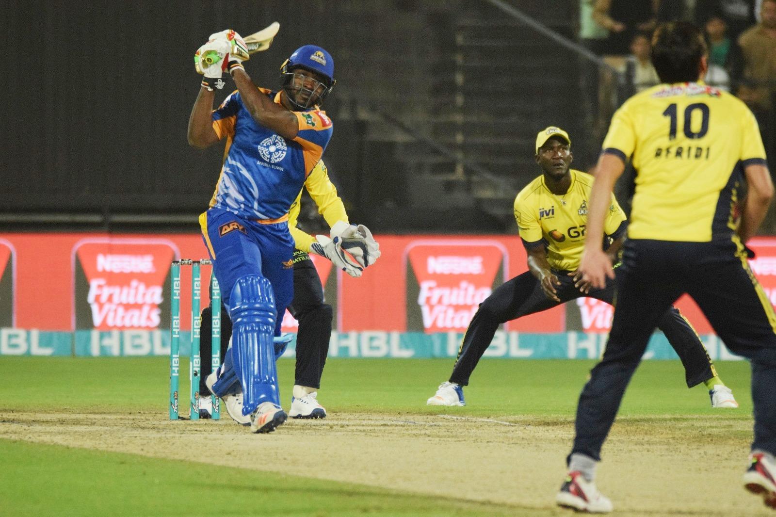 gayle sangakkara refuse to play psl final in lahore