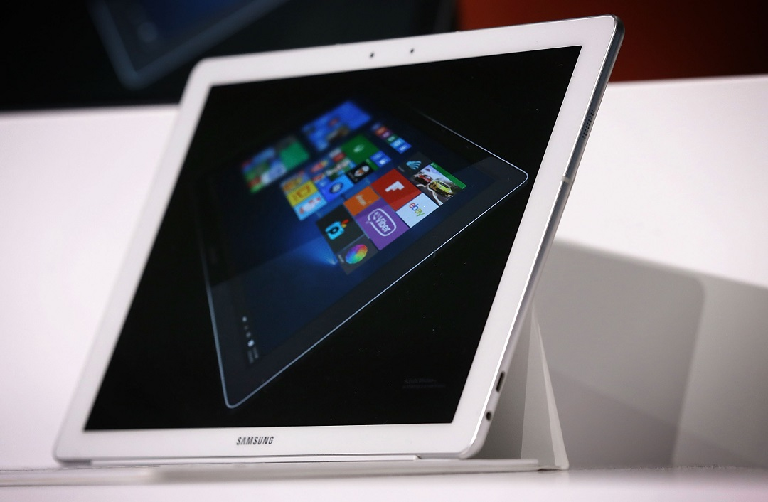 samsung latest tablet s images leaked a week before launch