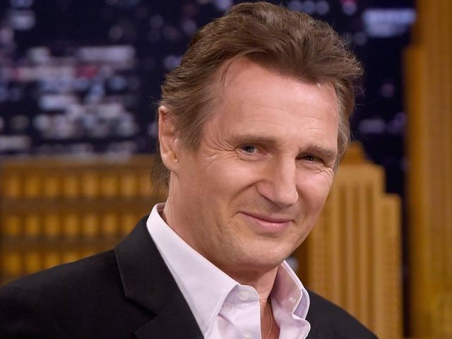 today s generation prefers replacing rather than repairing liam neeson