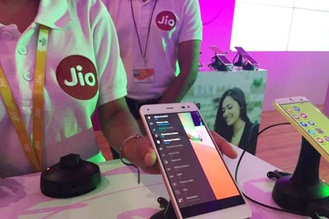 reliance jio infocomm ltd launched in september 2016 has roiled india 039 s telecoms market by offering free voice and cut price data plans photo reuters