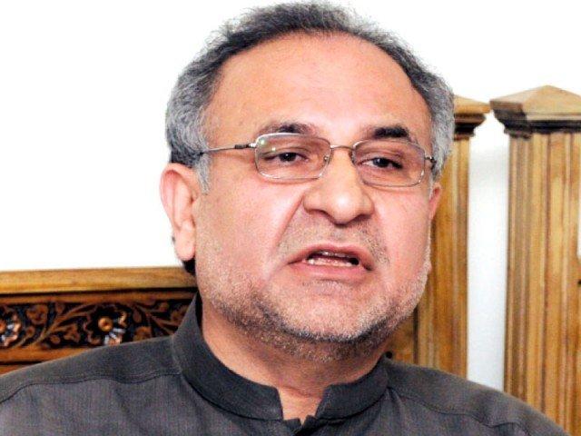 muhammad ali durrani deems government s silence a criminal act