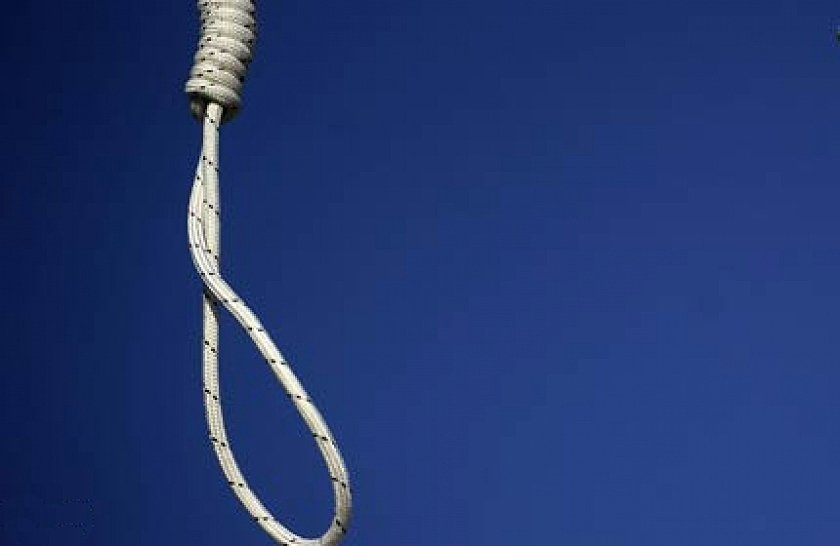 the court awarded death sentence to salah muhammad and 40 years jail imprisonment to muhammad asif photo afp
