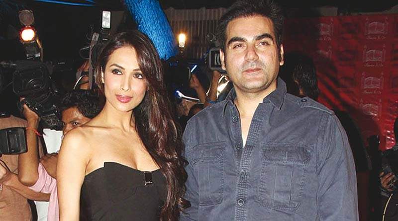arbaaz and malaika tied the knot back in 1998 after meeting at the shoot of a coffee ad photo indian express