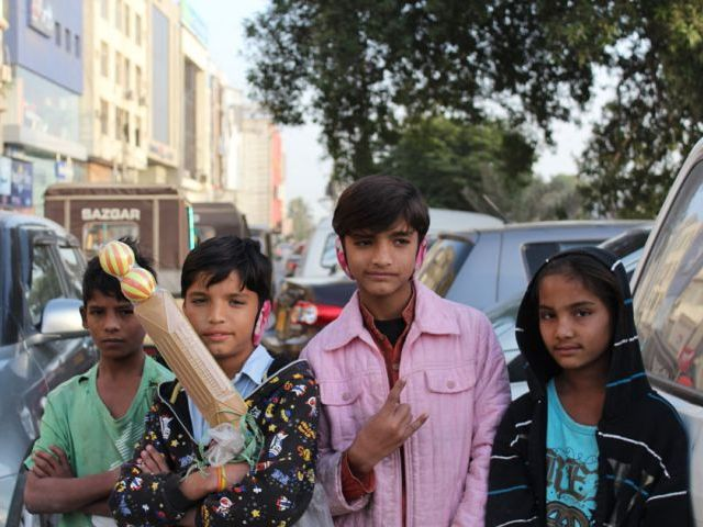 street children streets of pakistan littered with tales of downtrodden
