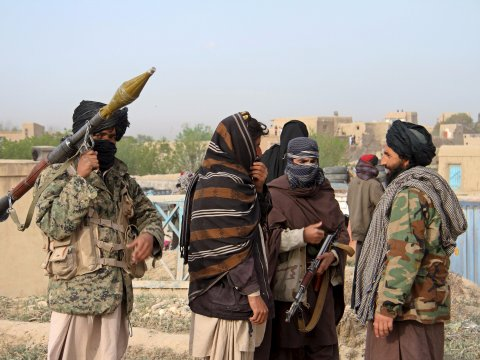 malakand operation top ttp commander arrested