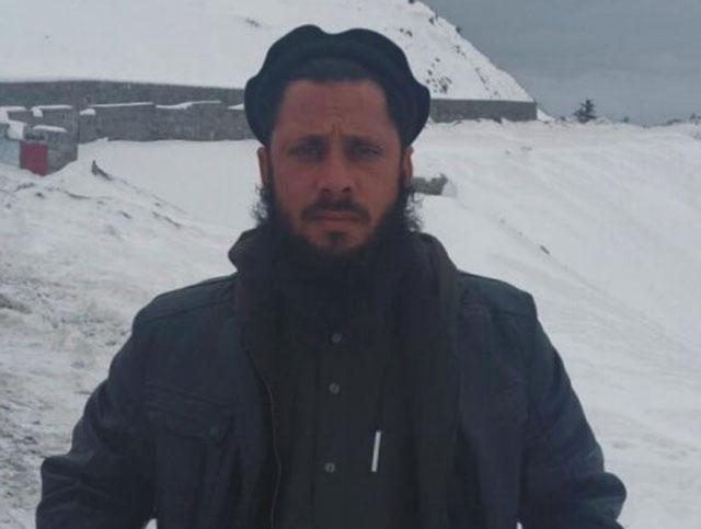 mastermind of lahore 039 s february 13 suicide attack wajihullah alias ahrar photo ispr