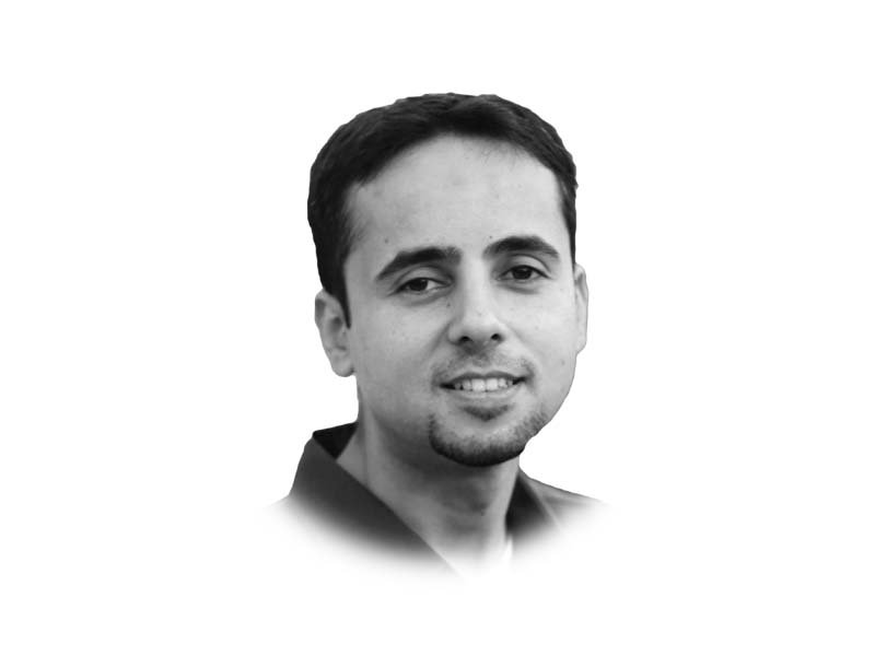 the writer is a senior research fellow at area study centre for europe university of karachi