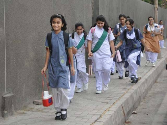 lahore explosion aftermath some private schools to remain closed today