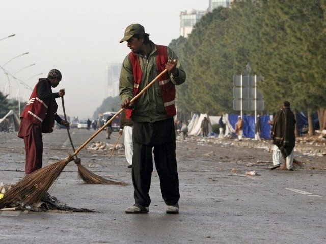 tma sanitation workers to go on strike from monday