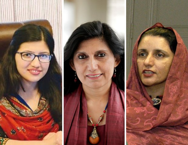 pakistan s torchbearers women who carved space for themselves and others