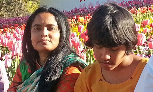 photo dr nasreen haque
