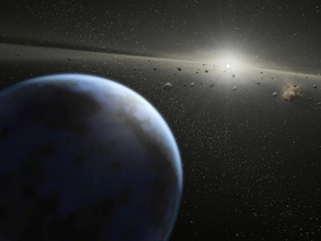 nasa 039 s scientists think the conventional definition of planet has many flaws and propose to change it photo afp