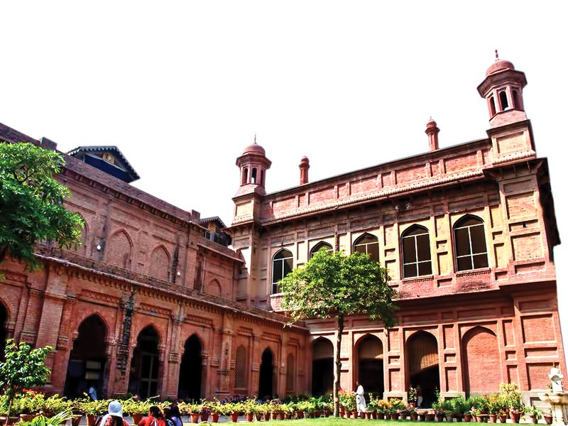 the national college of arts in lahore photo file