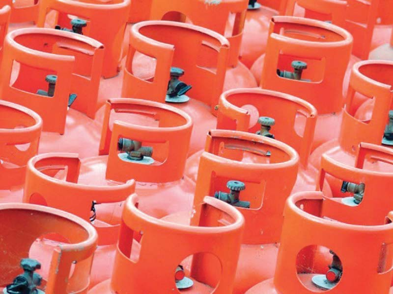 the imported lpg market is totally deregulated and it will be supplied to industrial and auto sectors according to the lpg policy 2016 while locally produced lpg sales are regulated because of it being a poor man s fuel photo file