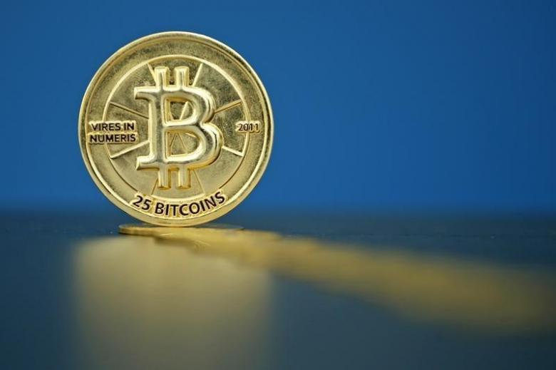 financial players have largely shunned the web based 039 crytpocurrency 039 for being too volatile photo reuters