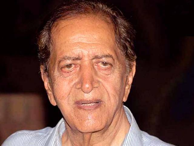 habib belted out more than 600 punjabi and urdu films in his almost six decade long career photo file