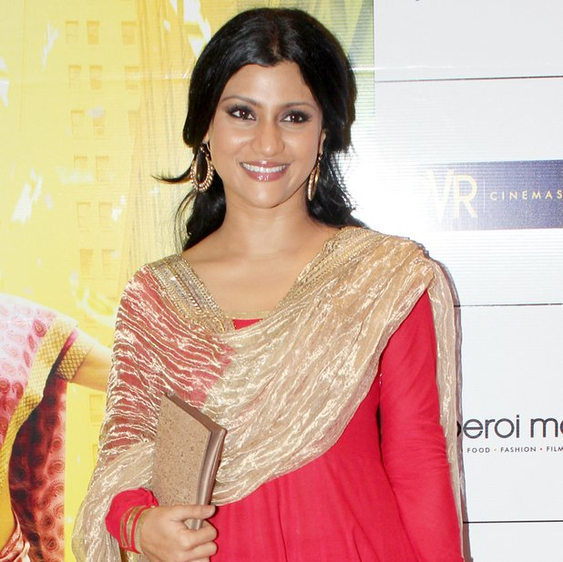 bollywood actor konkona sen sharma plays one of the main characters in lipstick under my burkha photo file