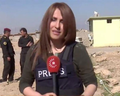 shifa gardi photo courtesy rudaw