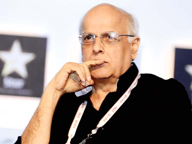 bhatt is all set to bring back the pakistani artistes in india despite th e ban photo file