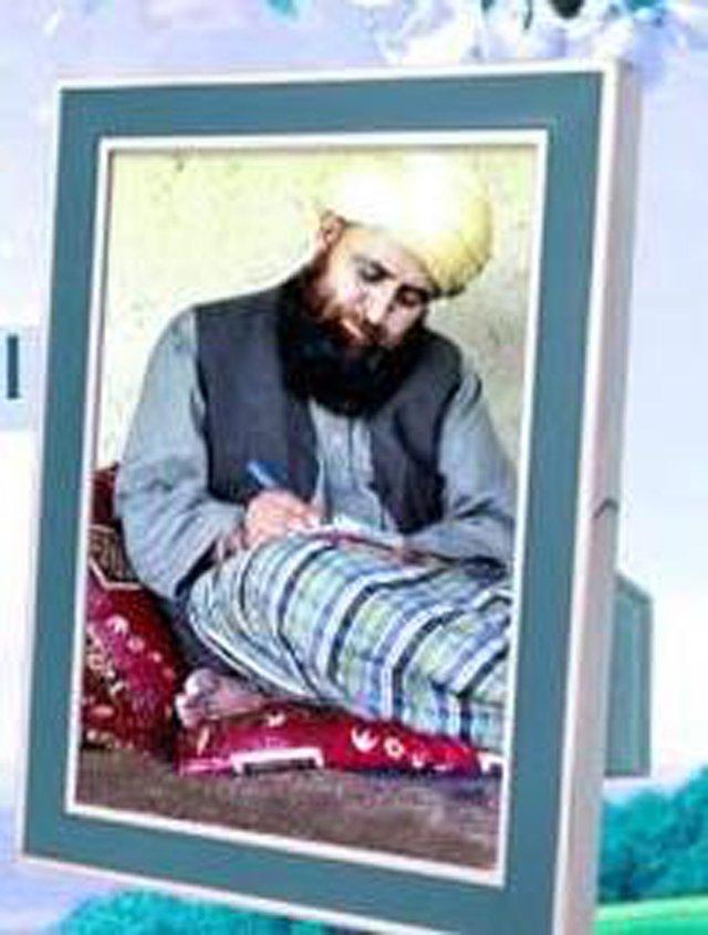 taliban spokesperson zabihullah mujahid confirmed mullah abdul salam akhund 039 s death in a statement photo express