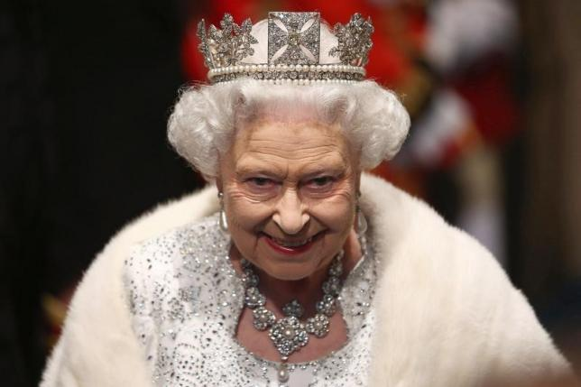 while much has changed during her tenure the queen 039 s diet has remained almost consistent photo reuters