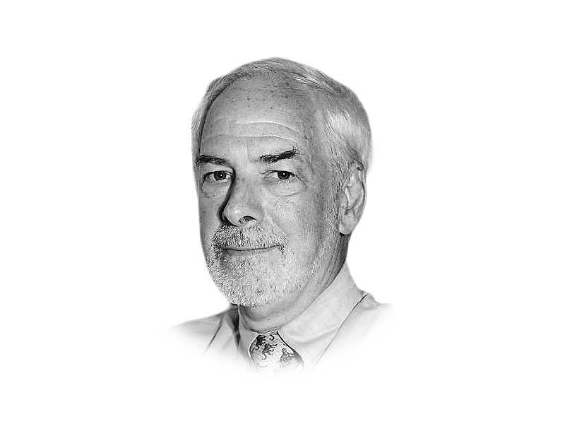 paul scott is professor emeritus in japan and teaches in europe