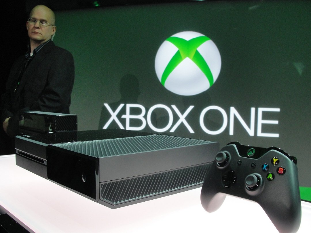 the subscription will only be available on microsoft 039 s xbox one videogame console photo afp