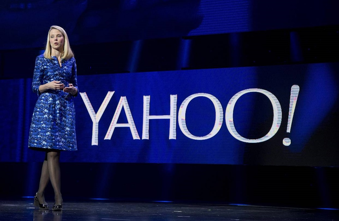 marissa mayer lost an annual bonus after an investigation showed the company mishandled an epic hack photo reuters