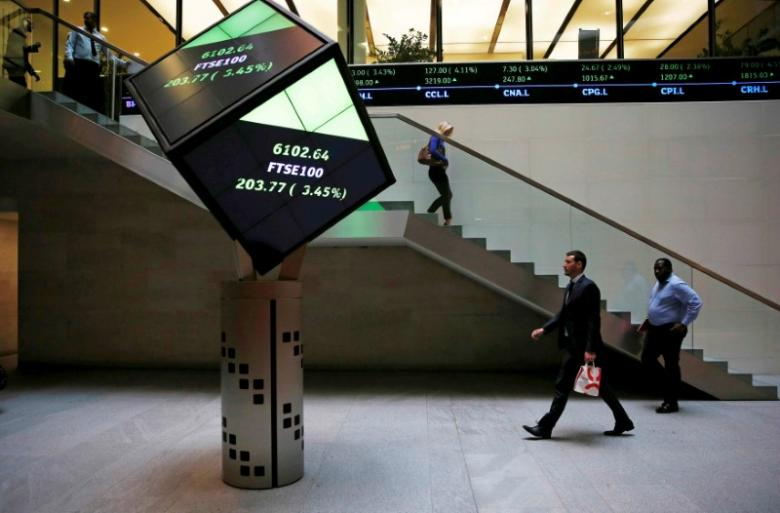 development likely to attract further foreign inflows in country s stock market photo reuters