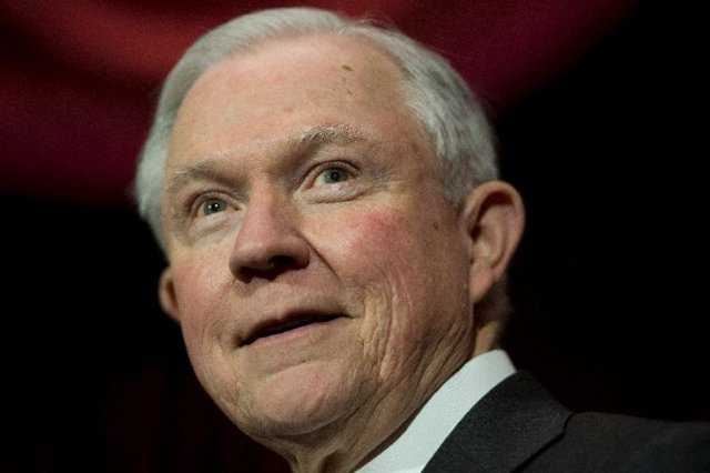 us attorney general jeff sessions photo afp