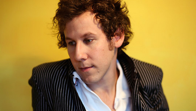 distraught by the treatment of muslims in donald trump 039 s america indie rocker ben lee felt he could seize on his own skills to encourage understanding photo afp