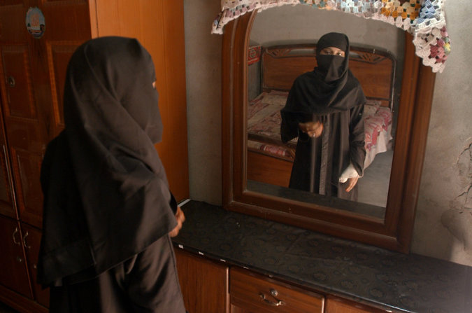 saba qaiser in a girl in the river an oscar  nominated documentary about her survival of an attempted honor killing after she fell in love and married photo hbo