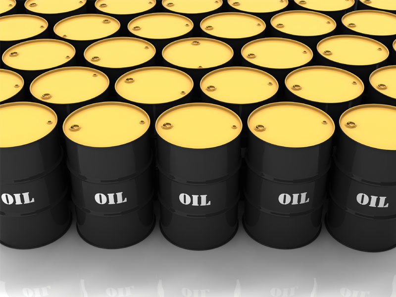 Oil shipments meant for Afghanistan disappeared CREATIVE COMMONS