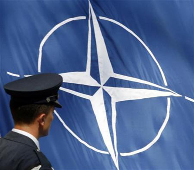 two sides discuss reestablishing military cooperation photo reuters