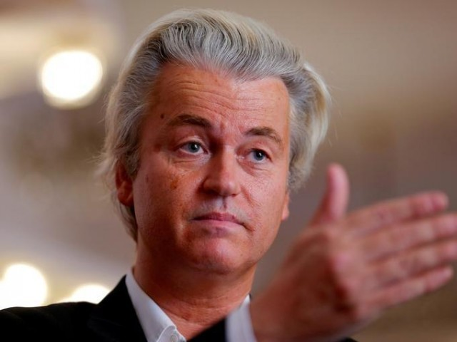dutch back muslims as far right mp vows to close mosques