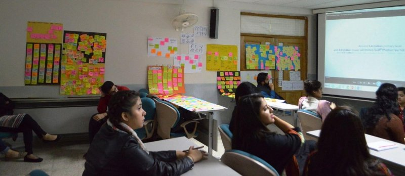 how startups in pakistan can work with schools to create a win win situation