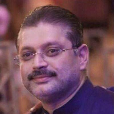 Says the former minister should seek a protective bail from the Sindh High Court. PHOTO: TWITTER