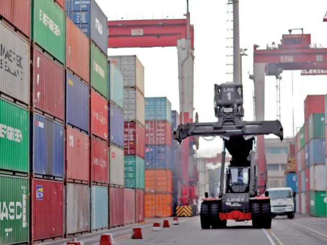 exporters suffering due to liquidity crunch
