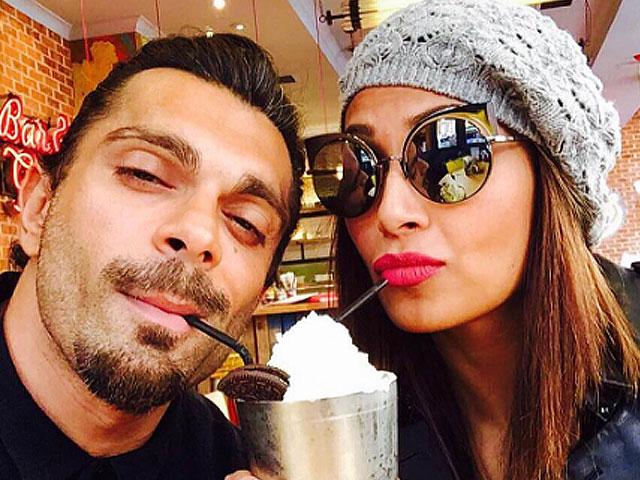 organisers furious as bipasha turns all paid trip into a mini honeymoon