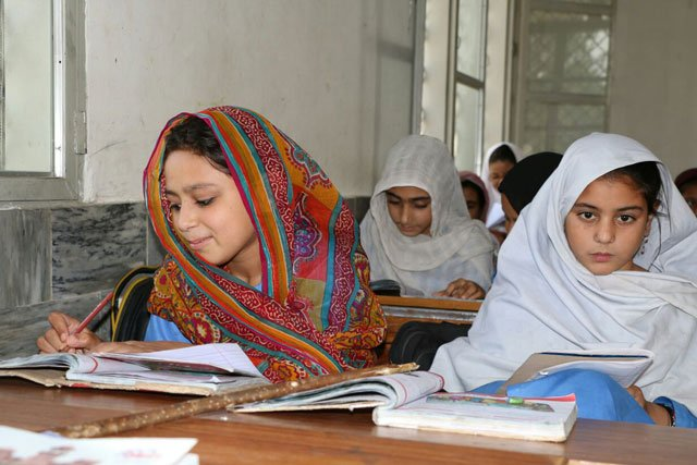179 militancy hit schools reopen for students in malakand division