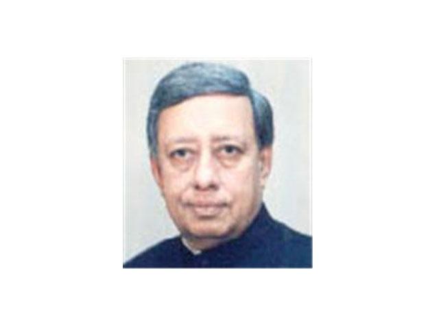 former cjp sajjad ali shah passes away