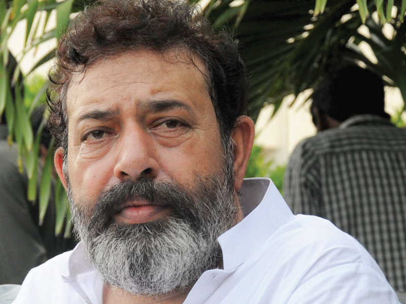 sp chaudhry aslam s personal guard involved in attack on his house