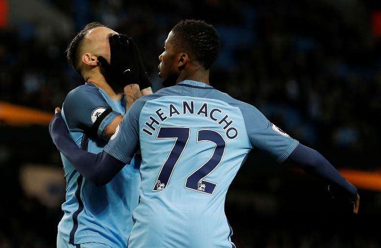manchester city suffer blow in title race with goalless draw against stoke