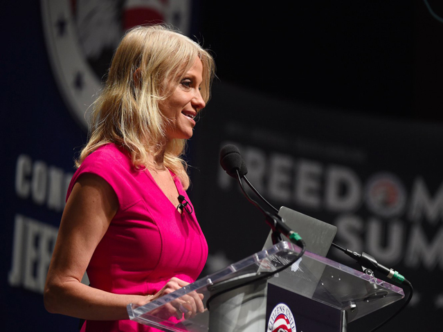ethics office concerned about white house not disciplining conway