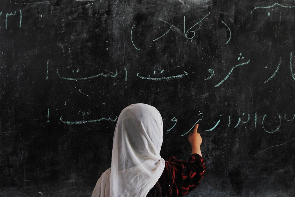 According to the report, Sindh has the second poorest average mathematics score in the country. PHOTO: AFP