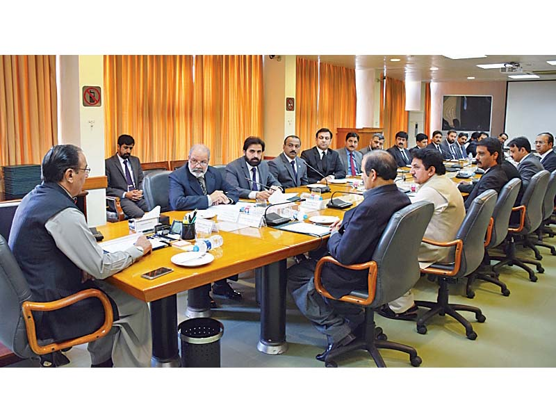 prevention committees accountability bureau to set up panels in k p departments